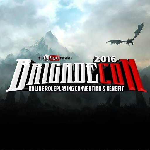 BrigadeCon 2016