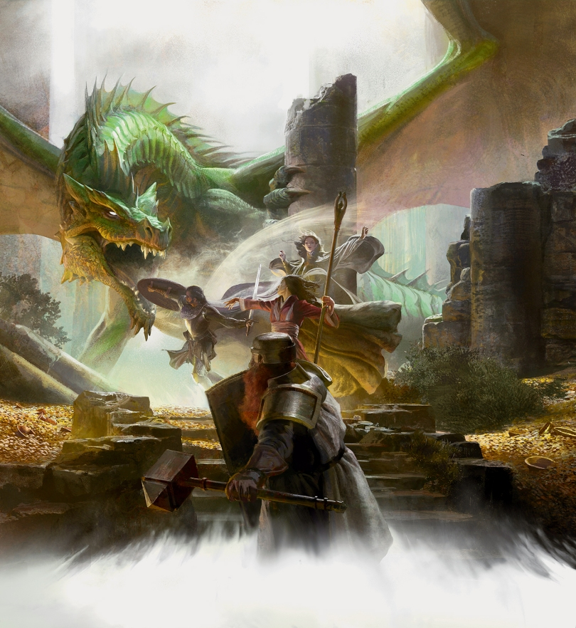 Unearthed Arcana: Bard Colleges – The Kind GM