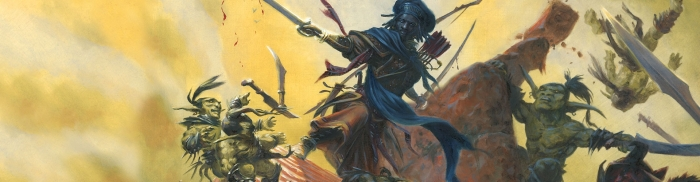 Unearthed Arcana: Fighter Martial Archetypes Analysis