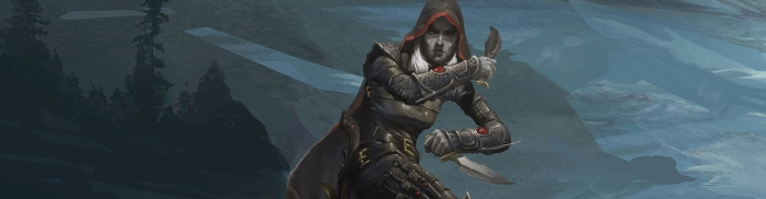 Unearthed Arcana: Ranger and RogueAnalysis