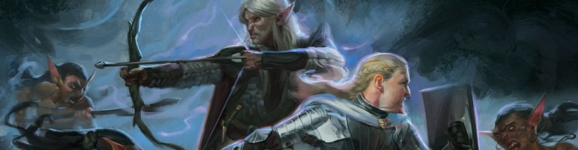 Unearthed Arcana: Mass Combat Analysis – The Kind GM