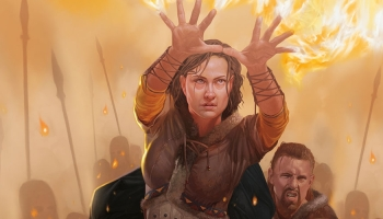 Unearthed Arcana: Starter Spells Analysis – The Kind GM