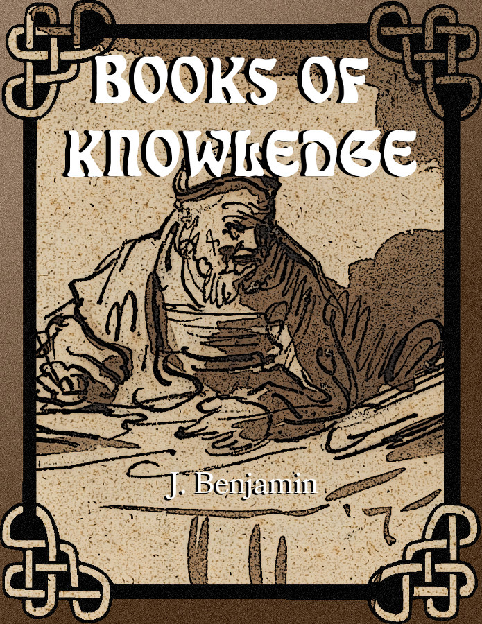 DMs Guild Review: Books of Knowledge – Magical Trinkets