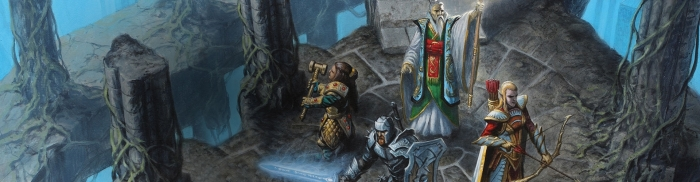 Unearthed Arcana: Traps Revisited Analysis
