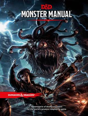 monsterManual
