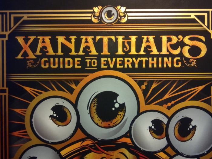 Xanathar's Guide to Everything: Subclasses Analysis Part 1