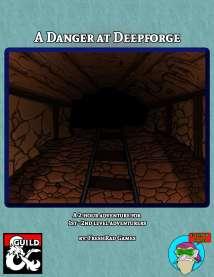 A Danger at Deepforge