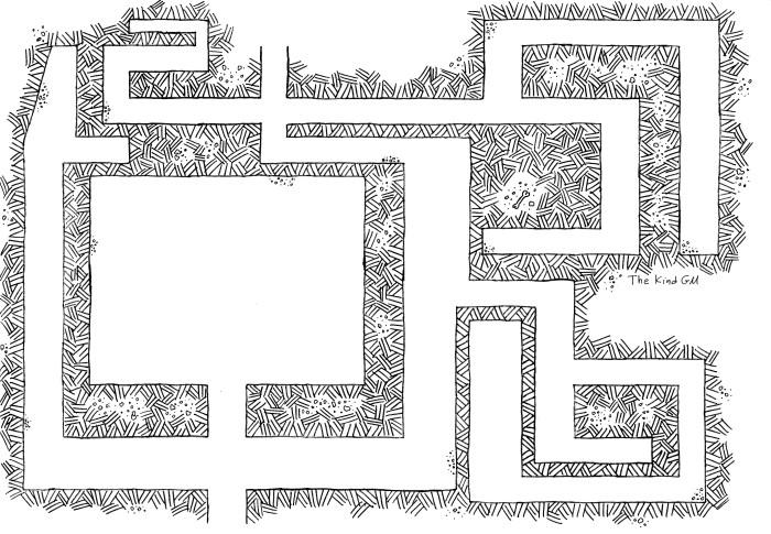 Map – HorrorMuseum