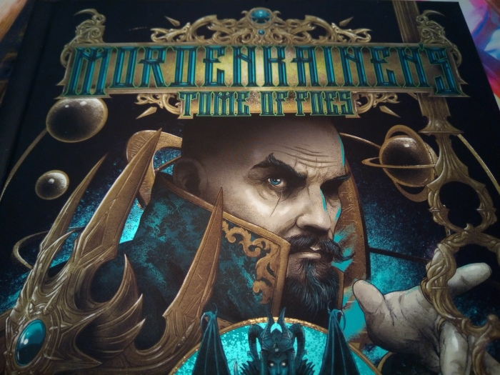 Mordenkainen's Tome of Foes: First Impressions