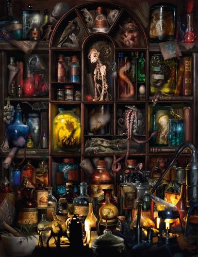 alchemistShelf