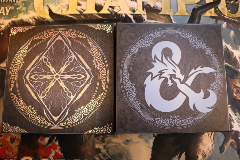 Rime of the Frostmaiden Dice Trays